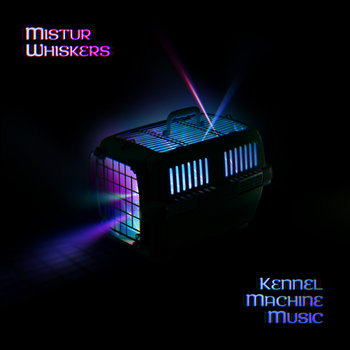 Kennel Machine Music EP cover art