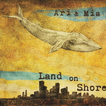 Land on Shore cover art