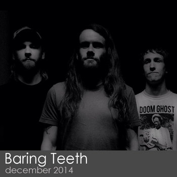 Baring Teeth cover art