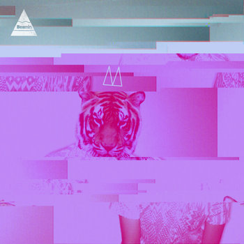 Good Vibes Pt.ii (Instrumental Tape) cover art
