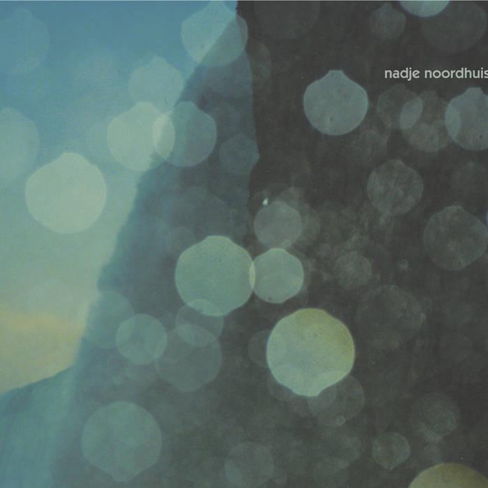 Nadje Noordhuis cover art