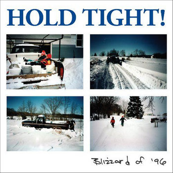 Blizzard Of '96 cover art