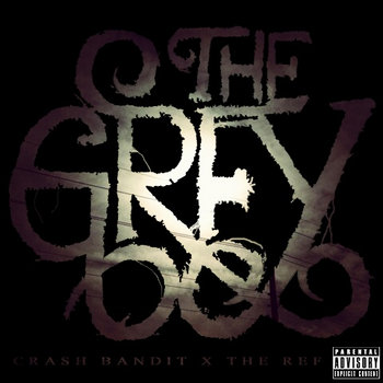 The Grey cover art