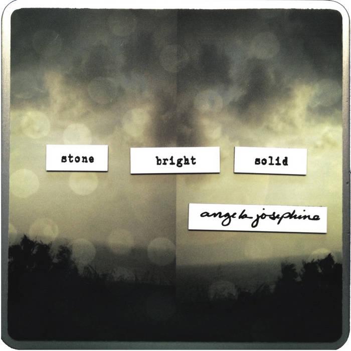 Stone Bright Solid - Volume 1 cover art