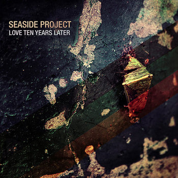 Love Ten Years Later cover art