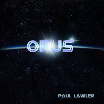 OPUS cover art
