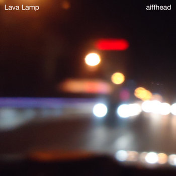 Lava Lamp cover art