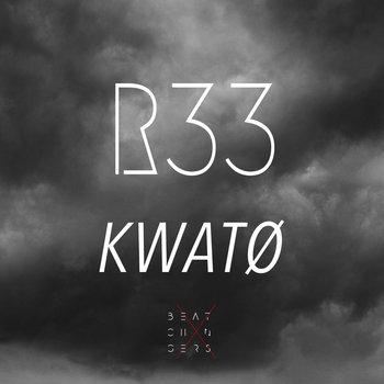 KWATØ cover art