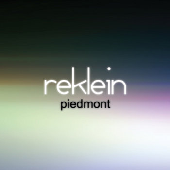 Piedmont cover art