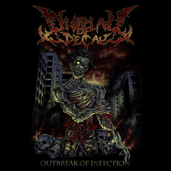 Outbreak of Infection cover art