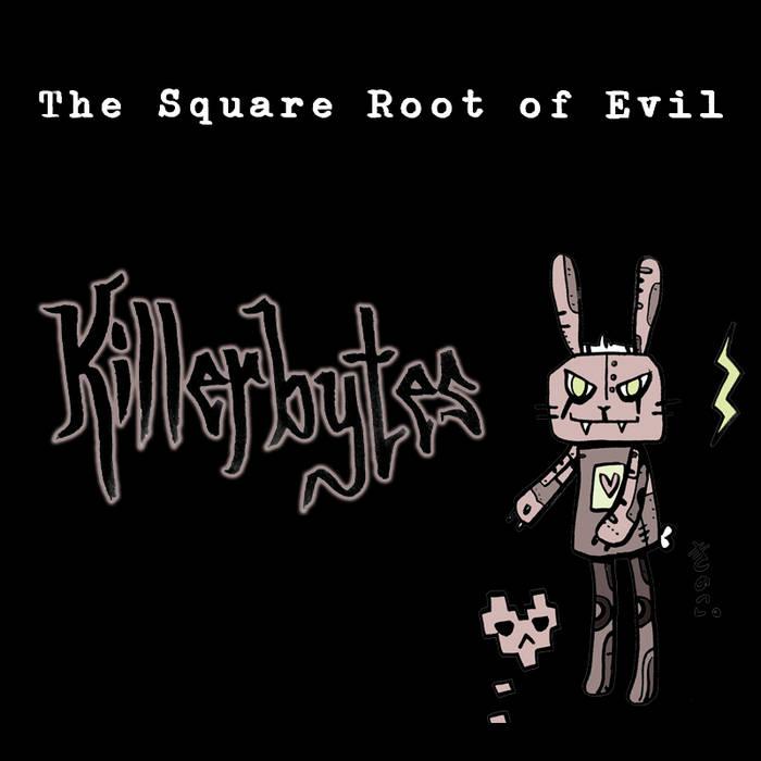 Killerbytes cover art