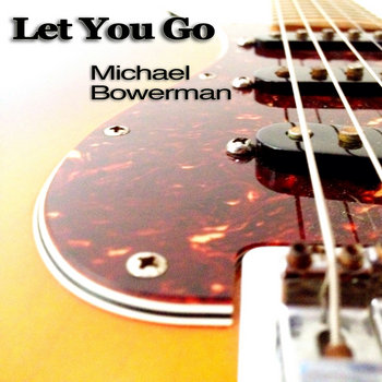 Let You Go cover art