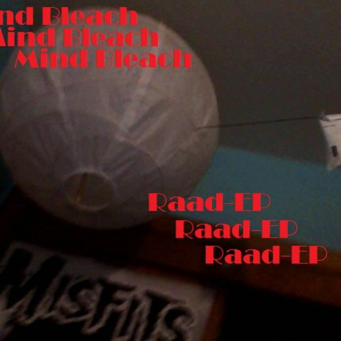 Raad-EP (demo) cover art