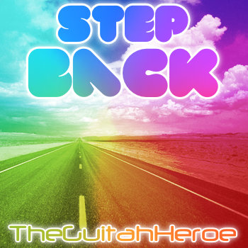 Step Back cover art