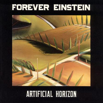 Artificial Horizon cover art