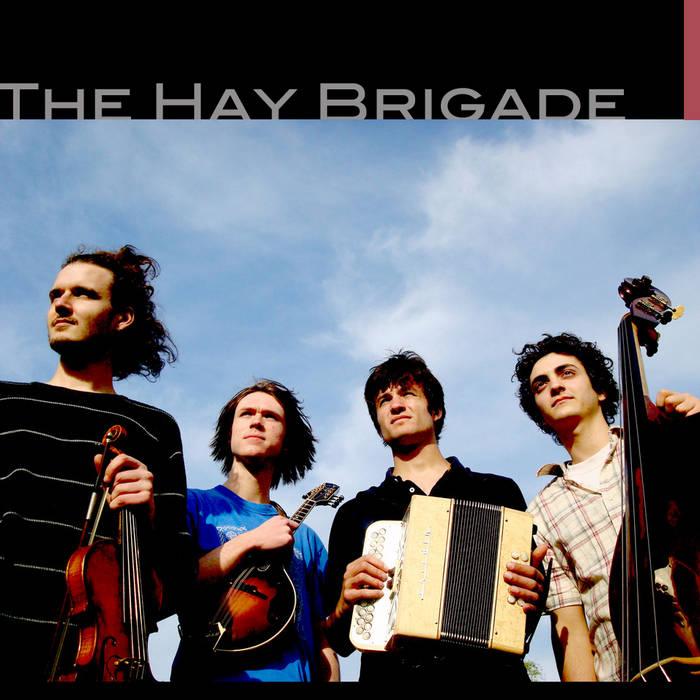 The Hay Brigade cover art