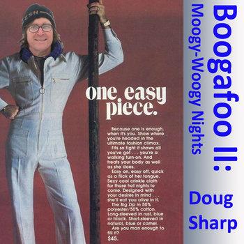 boogafoo II: moogy-woogy nights cover art