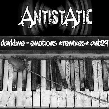 Darklime - Emotions (Remixes) cover art