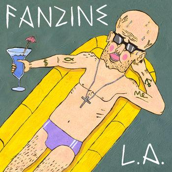 L.A. cover art