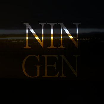 _|NINGEN|_ cover art
