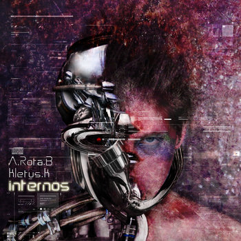 Internos cover art