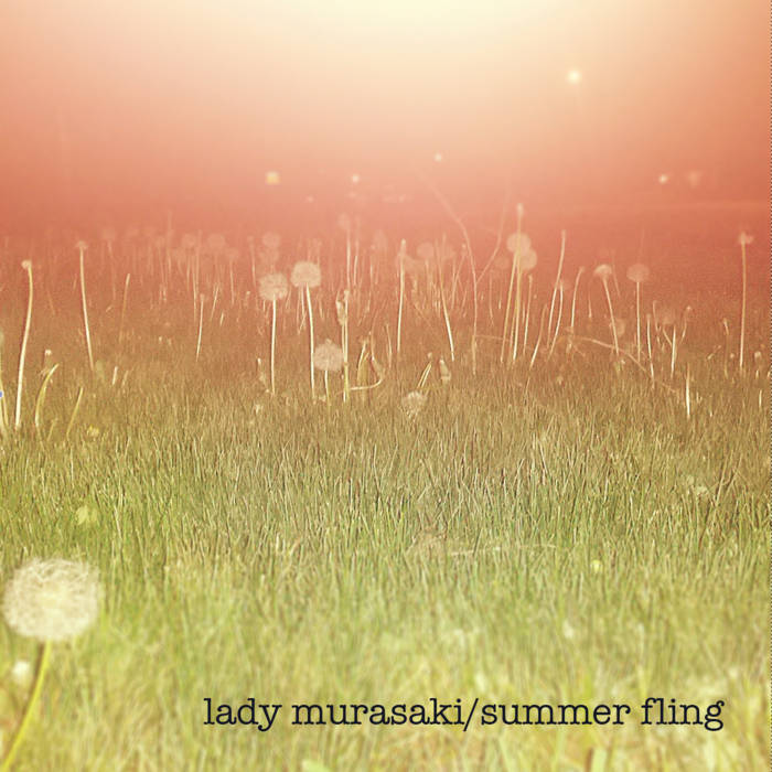Summer Fling cover art