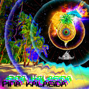 PiNa KaLaEiDa! cover art