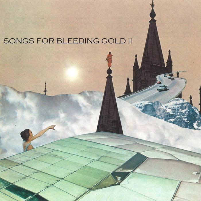 BG100 | SONGS FOR BLEEDING GOLD II cover art