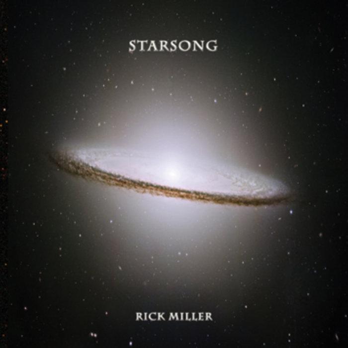 Starsong cover art