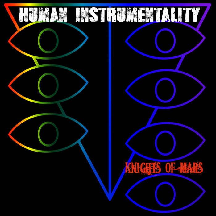 Human Instrumentality cover art