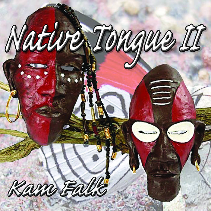 Native Tongue ll cover art