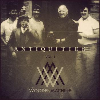 Antiquities (Volume One) cover art