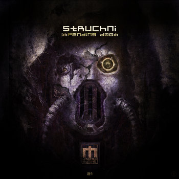Struchni - Impending Doom cover art