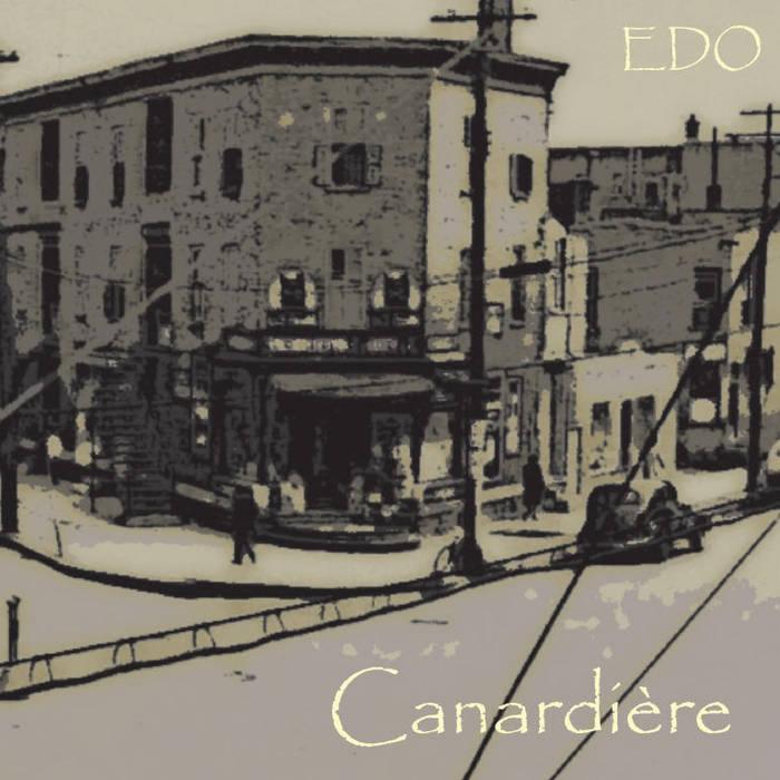 Canardière cover art