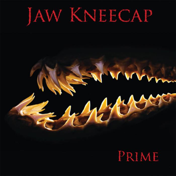 Prime cover art