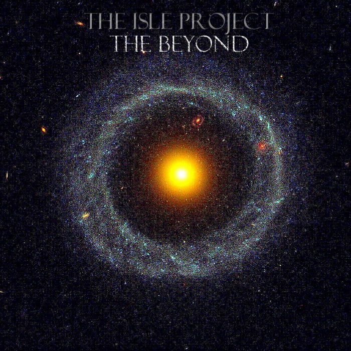 The Beyond cover art
