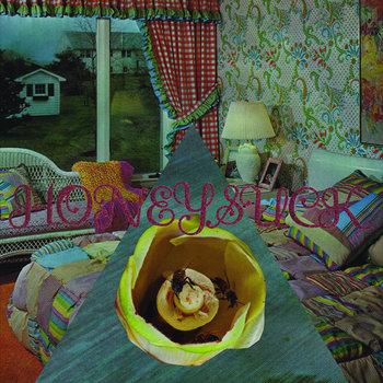 Honeysuck cover art