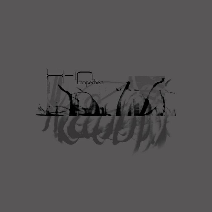 amperhea cover art
