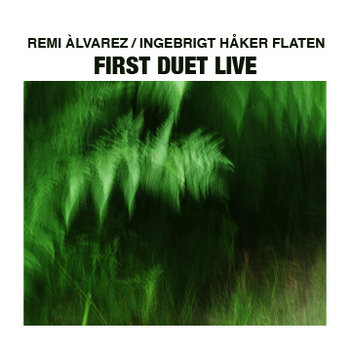 First Duet Live cover art