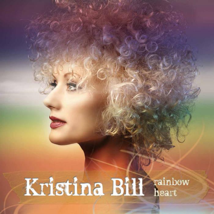 Rainbow Heart cover art