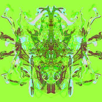 [IKx04] Infinity Harmony Complex cover art