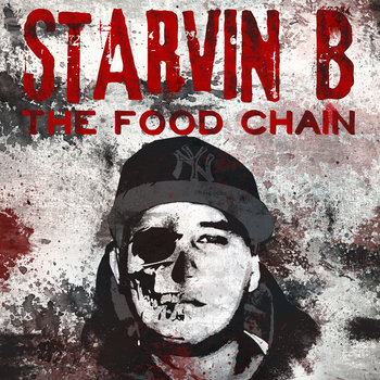 THE FOOD CHAIN cover art