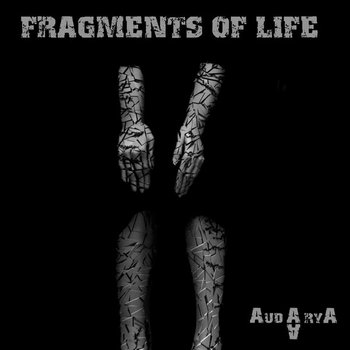 Fragments of life cover art