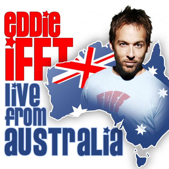 Live From Australia cover art