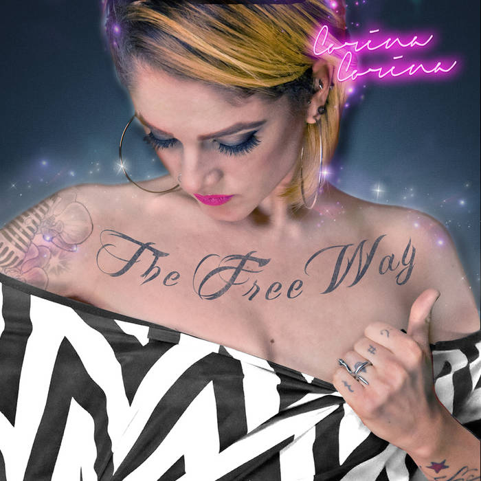 The Free Way cover art