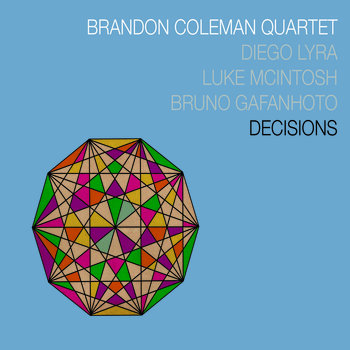 Decisions cover art