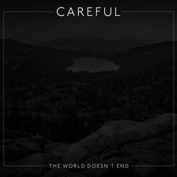 The World Doesn't End cover art