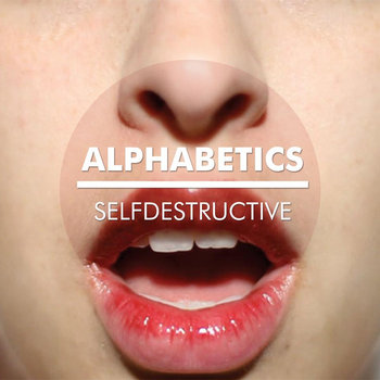 Selfdestructive cover art