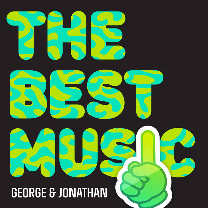 The Best Music cover art
