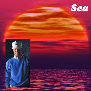 SEA cover art